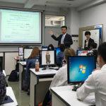 IHNO奨学金プログラムの説明会について