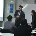 韓国で進路相談会を開催 (3/14 – 15)