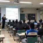 栃木県の専門学校・大学で留学生奨学金セミナー (2/5)