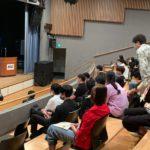 兵庫県の専門学校で奨学金セミナー (5/28)